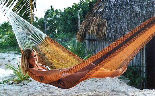 Mexican Hammock / Tropical Europe